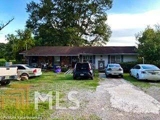 1825 Foote Mcclellan Rd, Colbert, GA 30628 (MLS #8817499) :: Royal T Realty, Inc.