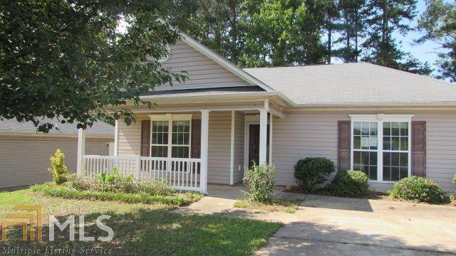 217 Baileys Way, Lagrange, GA 30241 (MLS #8817535) :: Rettro Group
