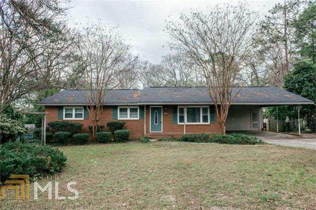104 Shelia Dr, Warner Robins, GA 31088 (MLS #8817745) :: Keller Williams Realty Atlanta Classic