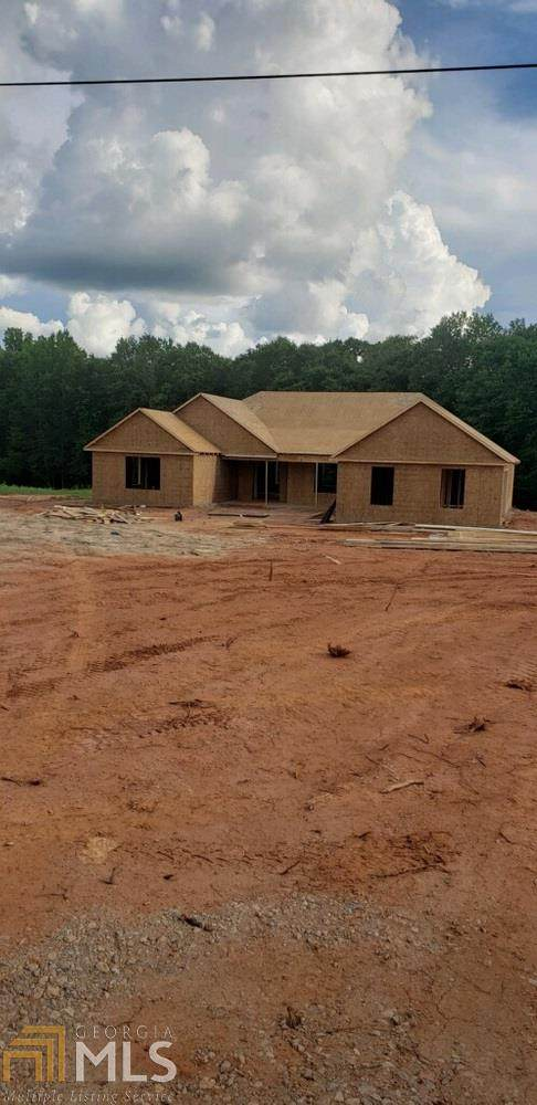 570 Lovell Road, Temple, GA 30179 (MLS #8818058) :: Buffington Real Estate Group