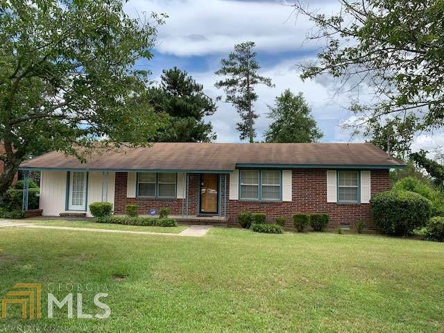 1480 Berkshire Drive, Macon, GA 31206 (MLS #8818087) :: HergGroup Atlanta