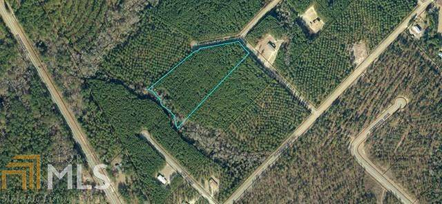 0 Southern Hills Estate Lot 8, Dublin, GA 31021 (MLS #8818096) :: The Durham Team