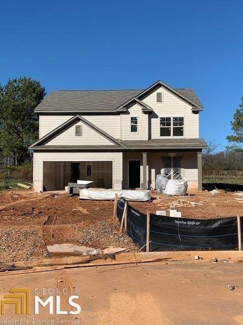 242 Candler Park Dr, Winder, GA 30680 (MLS #8818248) :: John Foster - Your Community Realtor