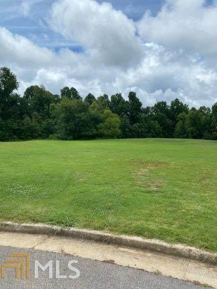 2069 Trimleston Rd #036, Statham, GA 30666 (MLS #8818745) :: The Durham Team