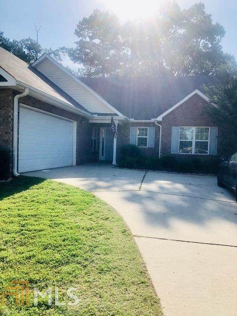 149 Sanders Walk, Mcdonough, GA 30252 (MLS #8818815) :: HergGroup Atlanta