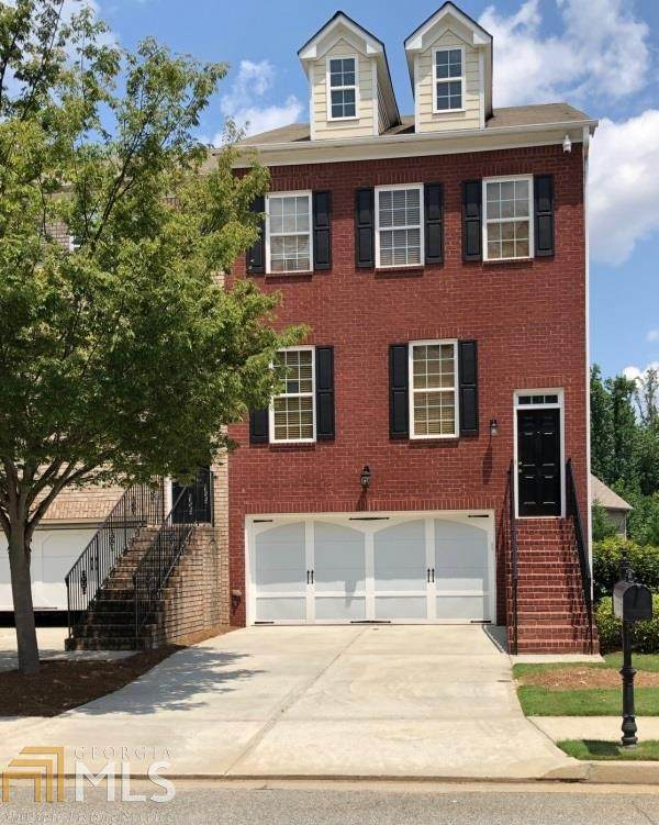2263 Ewell Park Dr, Lawrenceville, GA 30043 (MLS #8819280) :: The Realty Queen & Team