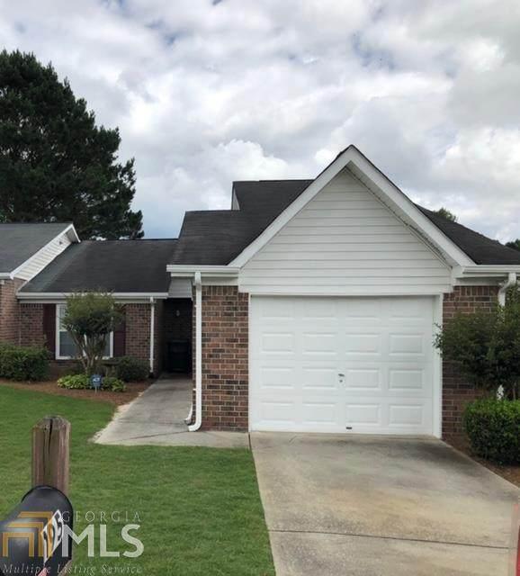 195 Cornwallis, Fayetteville, GA 30214 (MLS #8819593) :: Keller Williams Realty Atlanta Partners