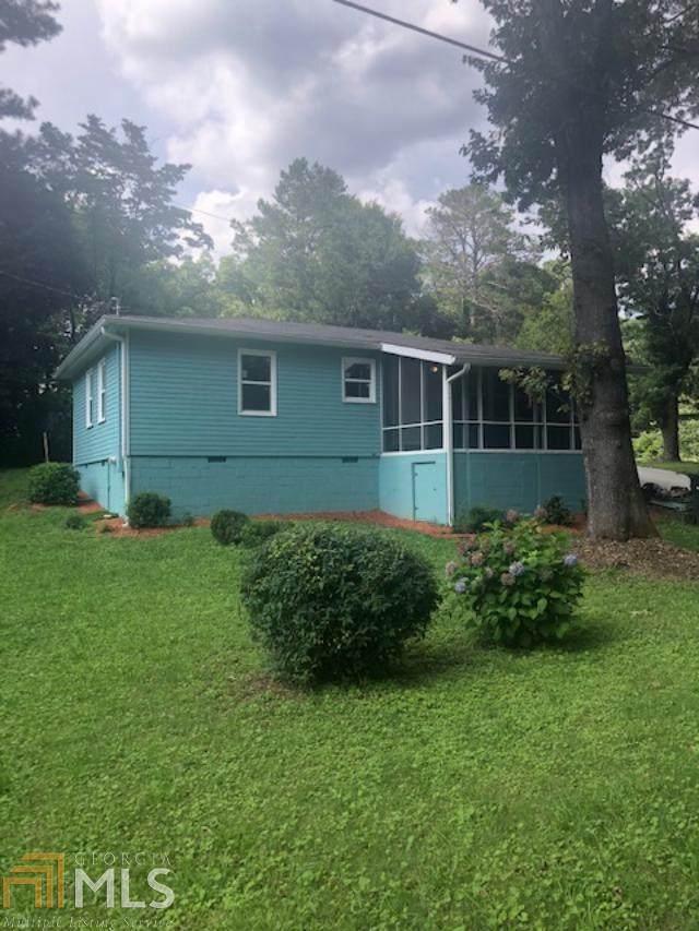 5480 Lucile Ave, Stone Mountain, GA 30083 (MLS #8819834) :: HergGroup Atlanta