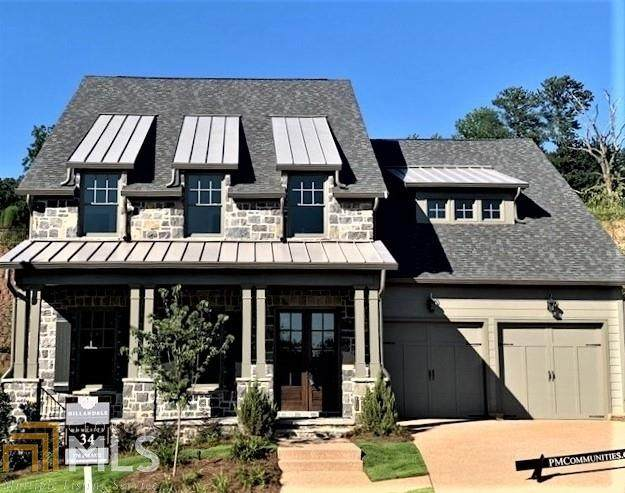 4035 Connolly Ct, Roswell, GA 30075 (MLS #8819928) :: Rettro Group