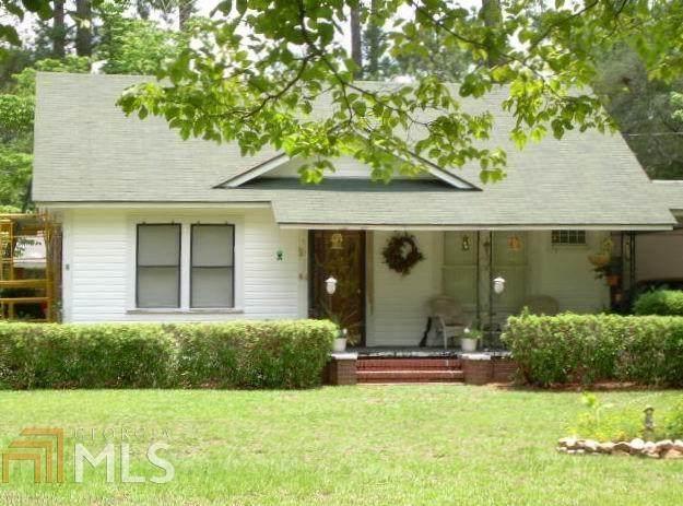 112 Kennedy, Reidsville, GA 30453 (MLS #8819936) :: HergGroup Atlanta