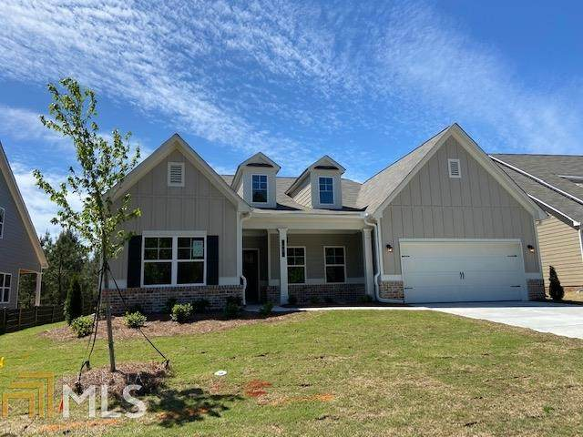 258 Aspen Valley Ln, Dallas, GA 30157 (MLS #8820036) :: Shayne McClain