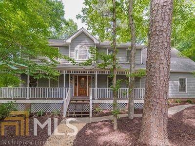 3450 Knollwood Ct, Buford, GA 30519 (MLS #8820037) :: RE/MAX Eagle Creek Realty