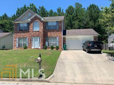 2454 Meredith Walk, Ellenwood, GA 30294 (MLS #8820079) :: RE/MAX Eagle Creek Realty