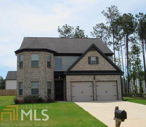 67 Pulaski Ave., Hampton, GA 30228 (MLS #8820149) :: Tim Stout and Associates