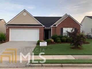 802 Village Pl, Loganville, GA 30052 (MLS #8820160) :: Bonds Realty Group Keller Williams Realty - Atlanta Partners