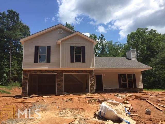 143 Old Plantation Trl, Milledgeville, GA 31061 (MLS #8820235) :: Bonds Realty Group Keller Williams Realty - Atlanta Partners