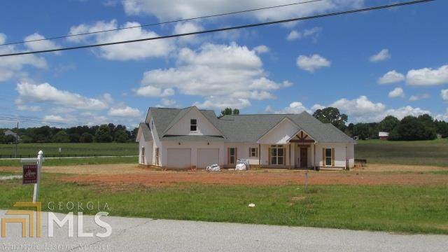 207 Sun Road, Fayetteville, GA 30214 (MLS #8821153) :: Michelle Humes Group
