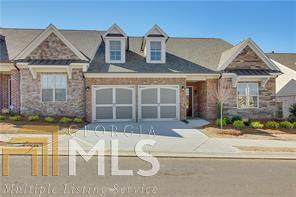 5750 Dalton Ridge #96, Suwanee, GA 30024 (MLS #8821502) :: Tim Stout and Associates