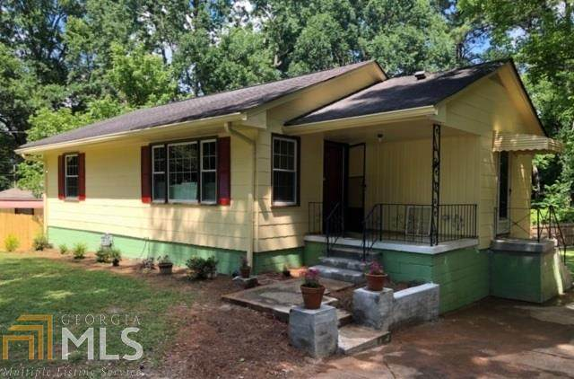 1974 Porter Place #04, Decatur, GA 30032 (MLS #8821572) :: Royal T Realty, Inc.