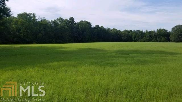654 Highway 22, Milledgeville, GA 31061 (MLS #8821596) :: Buffington Real Estate Group