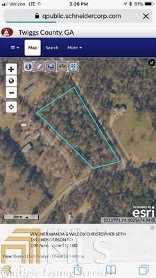1693 Hendersen Rd, Macon, GA 31217 (MLS #8822121) :: Maximum One Greater Atlanta Realtors