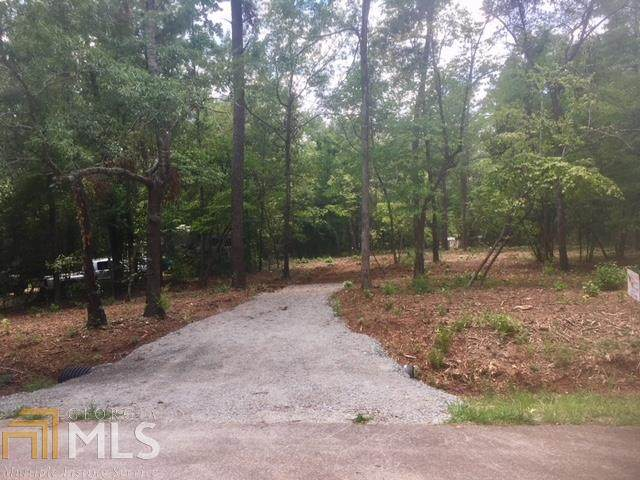 0 Upper Little River Dr Lot 365, Eatonton, GA 31024 (MLS #8822882) :: Bonds Realty Group Keller Williams Realty - Atlanta Partners