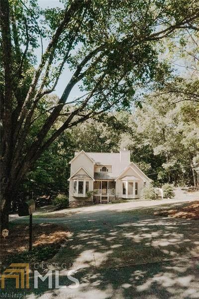 1470 Pine Lark Dr, Canton, GA 30114 (MLS #8823263) :: Rettro Group