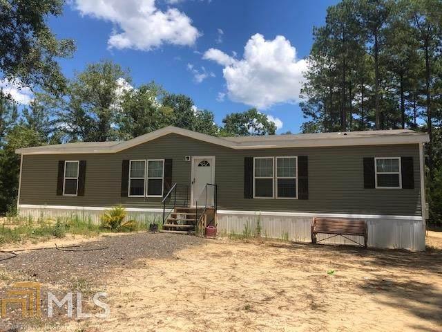 660 Emanuel Barrow Rd, Claxton, GA 30417 (MLS #8825547) :: RE/MAX Eagle Creek Realty