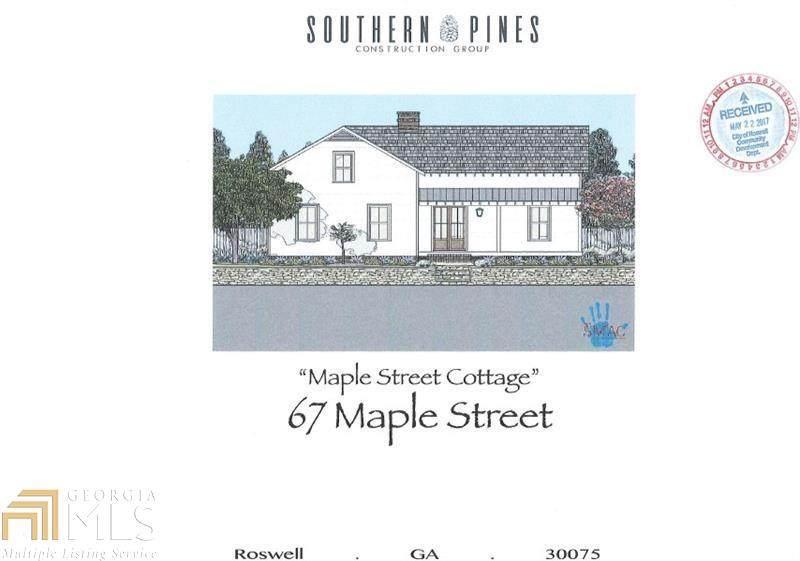 67 Maple St - Photo 1