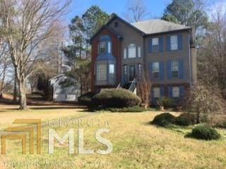 3210 Key Dr #7, Atlanta, GA 30311 (MLS #8826113) :: Rettro Group