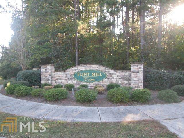 2001 Millstream Ct #7, Griffin, GA 30224 (MLS #8826501) :: Athens Georgia Homes