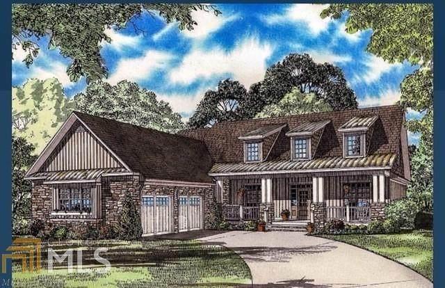 9380 Hillgrove Way, Cumming, GA 30028 (MLS #8826547) :: Athens Georgia Homes