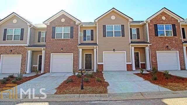 6222 Rockaway Rd #44, Atlanta, GA 30349 (MLS #8826763) :: BHGRE Metro Brokers