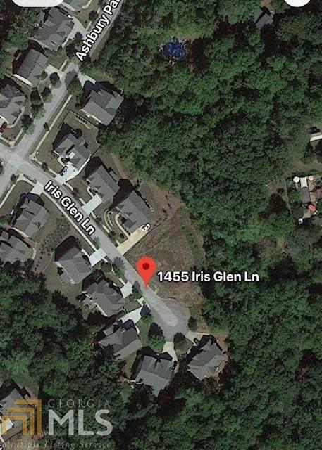 1455 Iris Glen Ln, Hoschton, GA 30548 (MLS #8827298) :: Team Reign