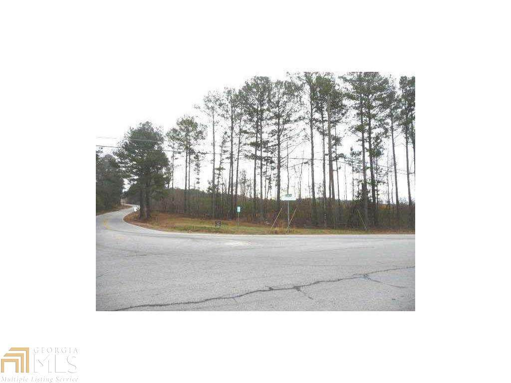 0 Highway 120 And Scoggins Rd - Photo 1