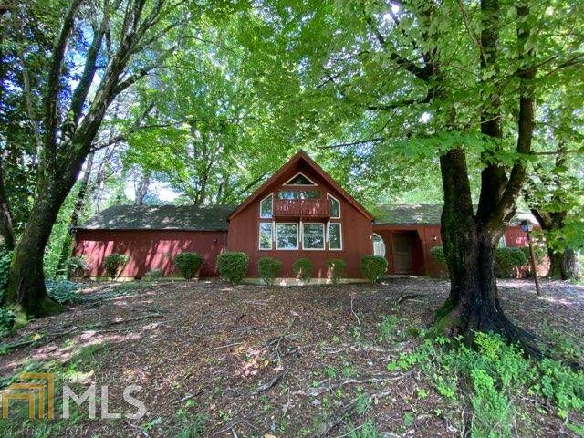 8844 Campground Rd, Clermont, GA 30527 (MLS #8828711) :: Lakeshore Real Estate Inc.