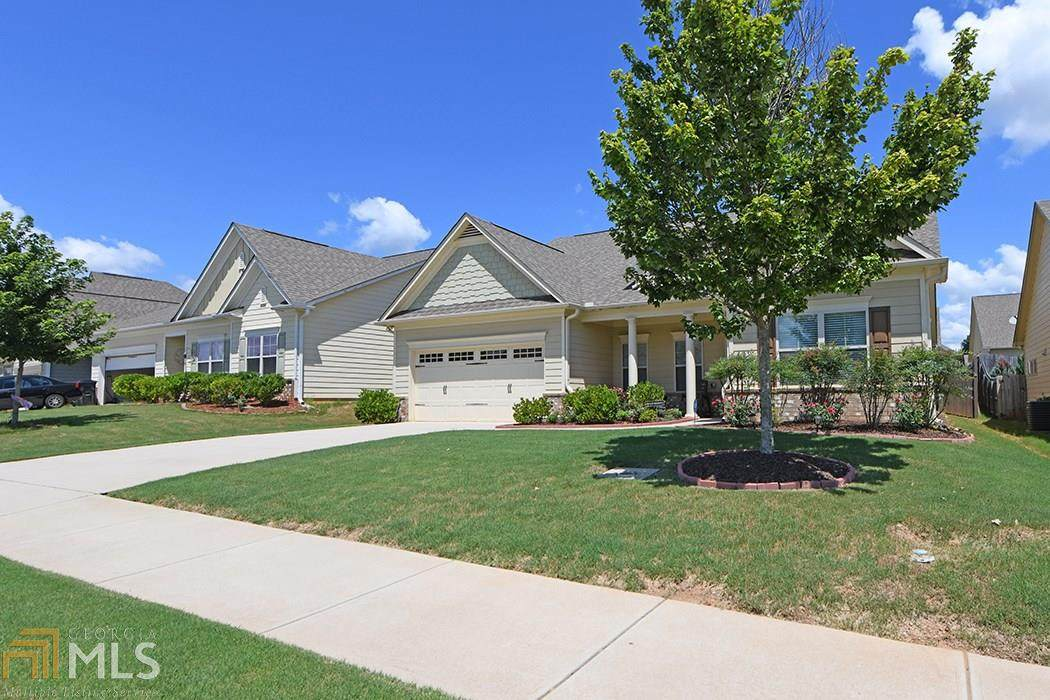4472 Clubside Dr - Photo 1