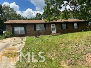 29 Pratt St, Newnan, GA 30263 (MLS #8828898) :: Bonds Realty Group Keller Williams Realty - Atlanta Partners