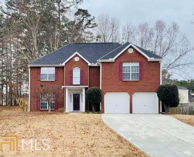 1300 Grace Hadaway Ln, Lawrenceville, GA 30043 (MLS #8829119) :: Buffington Real Estate Group