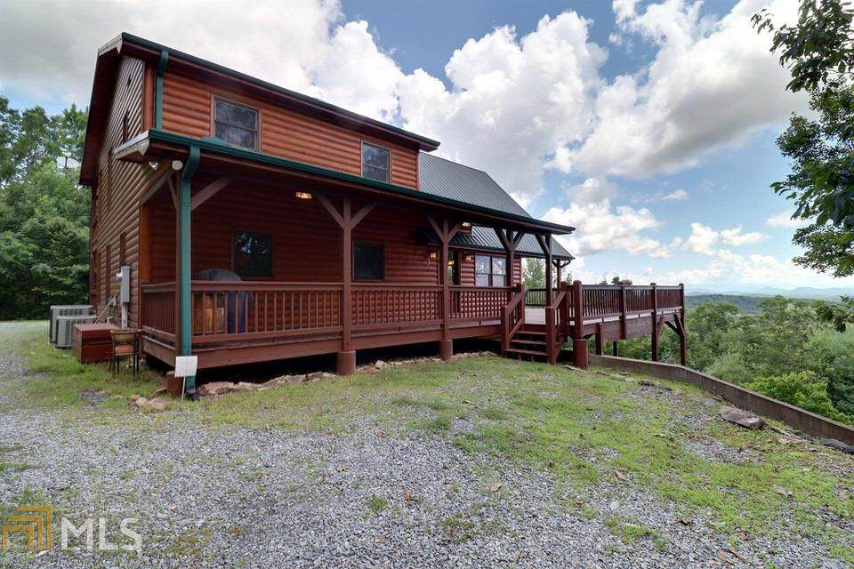 267 Austin Mountain - Photo 1