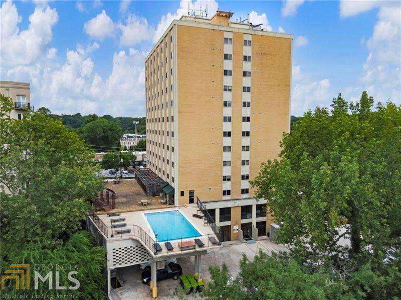 2285 Peachtree Rd - Photo 1