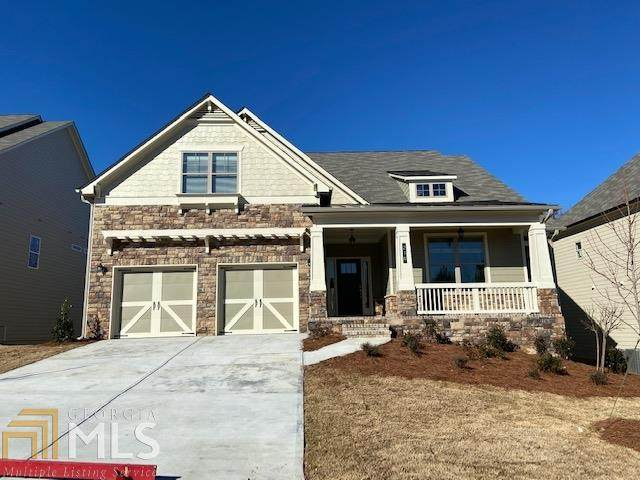 188 Crestbrook Ln #115, Dallas, GA 30157 (MLS #8830760) :: Keller Williams Realty Atlanta Partners