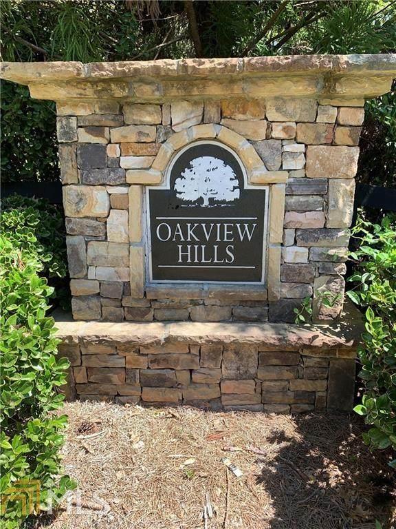 20 Candler Ln, Dawsonville, GA 30534 (MLS #8831304) :: The Heyl Group at Keller Williams
