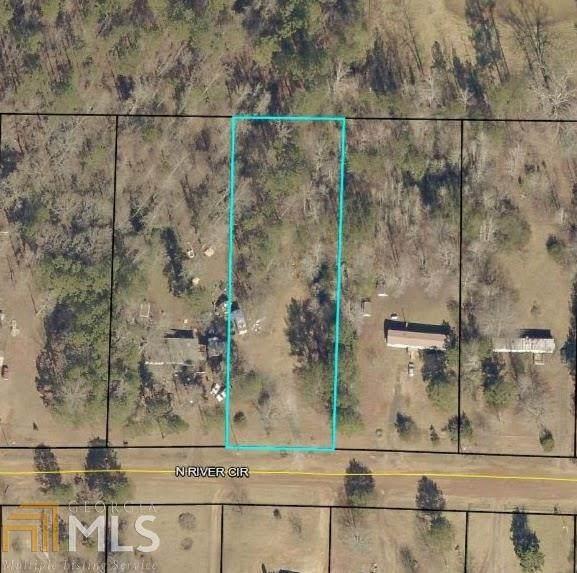130 North River Cir, Hogansville, GA 30230 (MLS #8831461) :: Rettro Group