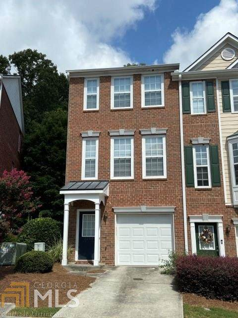 3208 Mill Springs Cir, Buford, GA 30519 (MLS #8831708) :: Buffington Real Estate Group