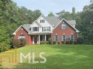 344 Winding Stream Trl, Conyers, GA 30094 (MLS #8832172) :: The Heyl Group at Keller Williams