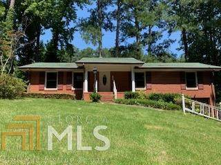 3159 Beech Dr, East Point, GA 30344 (MLS #8832193) :: The Heyl Group at Keller Williams