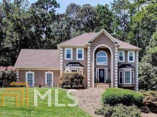 25 SW Carriage Oaks Drive Sw, Marietta, GA 30064 (MLS #8832661) :: Military Realty