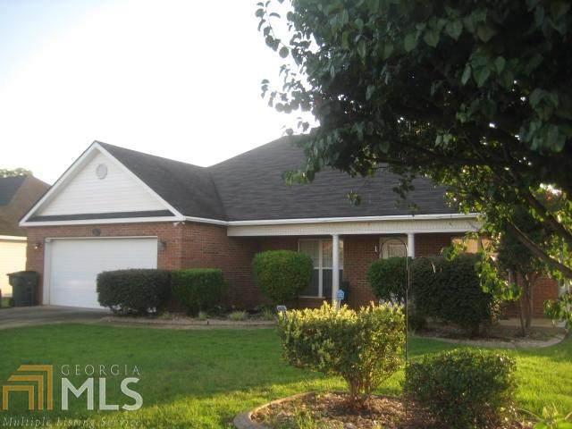 112 Millbrook Drive, Warner Robins, GA 31088 (MLS #8832823) :: RE/MAX Eagle Creek Realty