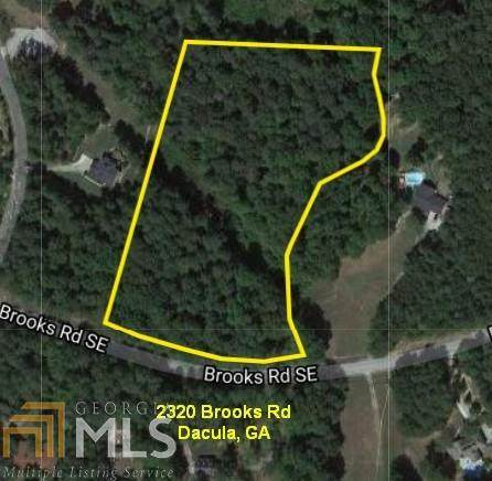 2320 Brooks Rd, Dacula, GA 30019 (MLS #8832881) :: Buffington Real Estate Group